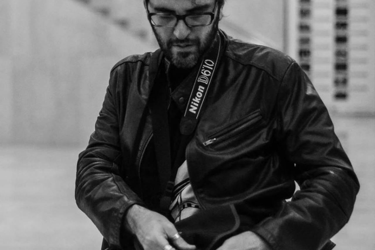 Eduardo Cesario, sobre el nuevo disco de Oscar Giunta